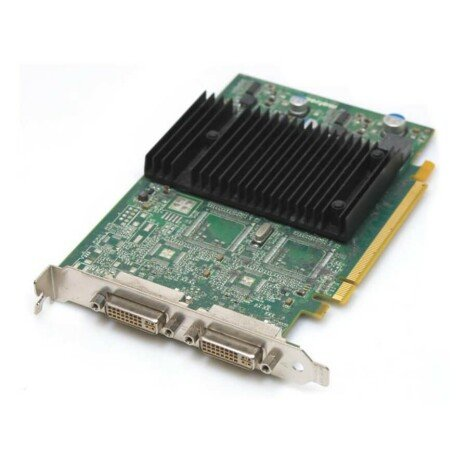 Placa video second hand Matrox P69-MDDE128F 128MB, High Profile